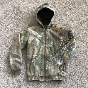 b3211338ee3a2 Redhead Jackets & Coats | Red Head Boys Size 12 Realtree Hunting ...